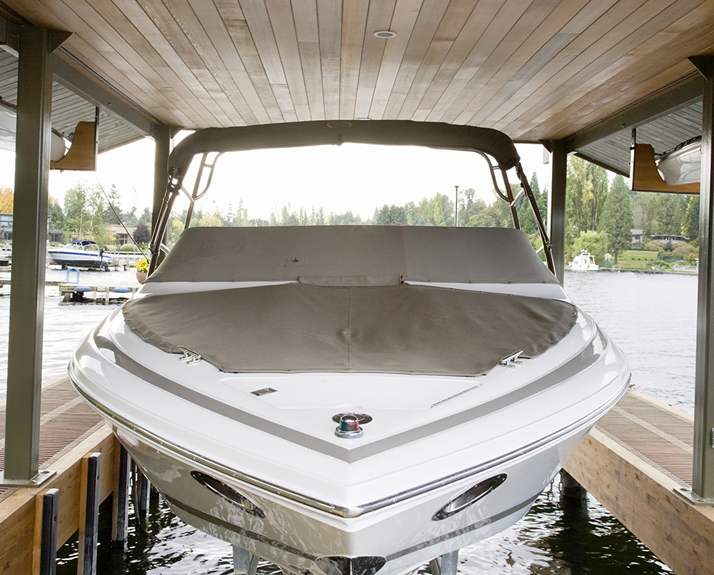 Time to Winterize Your Boat
